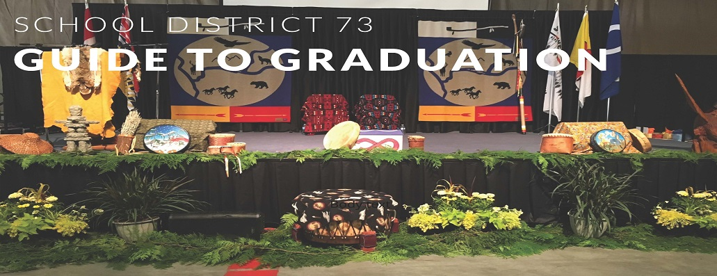 SD73 Guide To Graduation